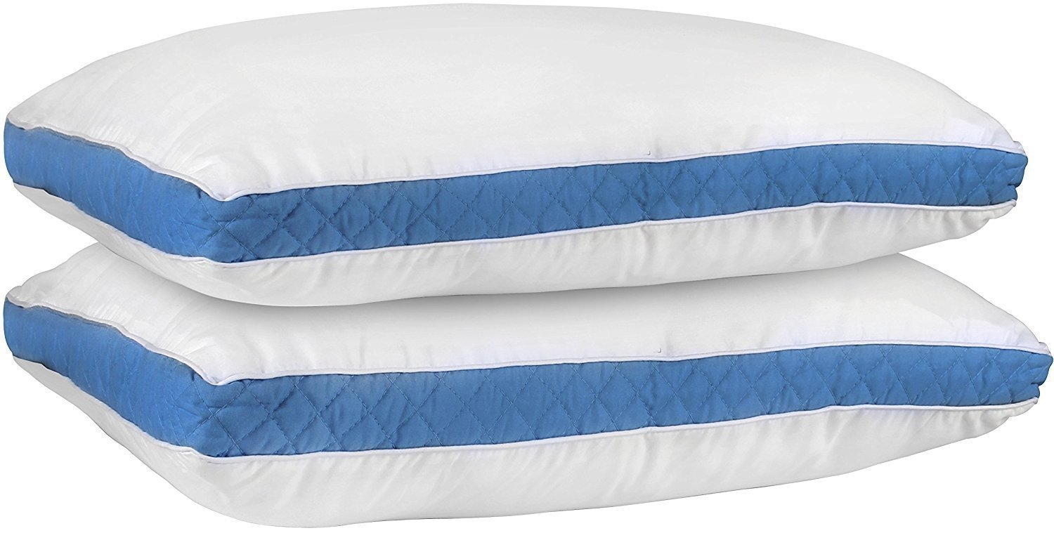 Long Pillows For Bed Home Furniture Design