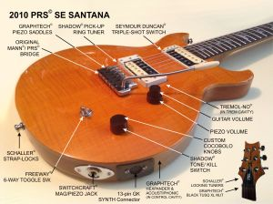 Paul Reed Smith Wiring Diagram  Wiring Diagram And Schematics