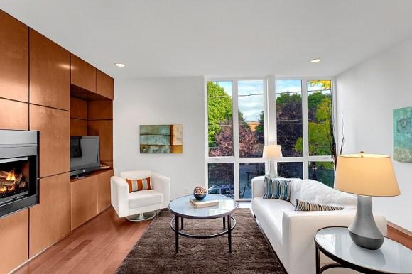 Interior design seattle