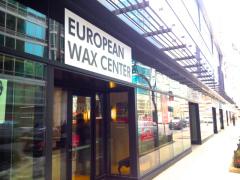 european wax on ohio in chicago, il