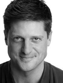 Christopher Sieber Headshot
