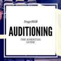 Auditioning