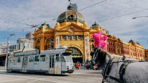 Melbourne Casting Agents