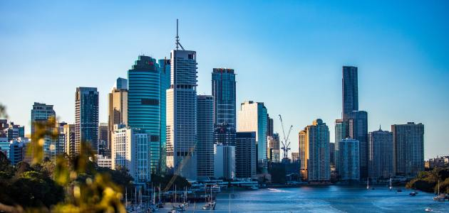 Brisbane Casting Agents