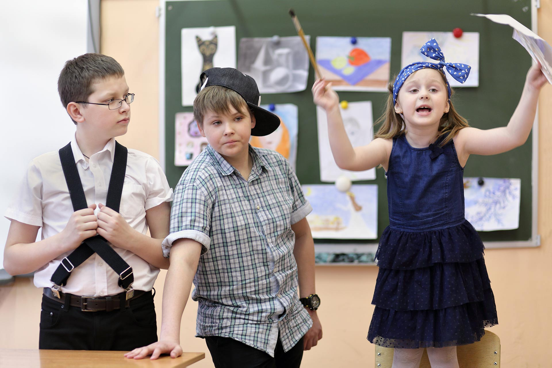 Acting Scenes for Kids   A Collection of Great Scenes for Kids