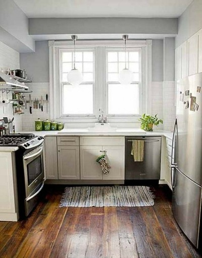 Small Kitchen Decorating Ideas for home staging on Kitchen Decoration Ideas  id=61167