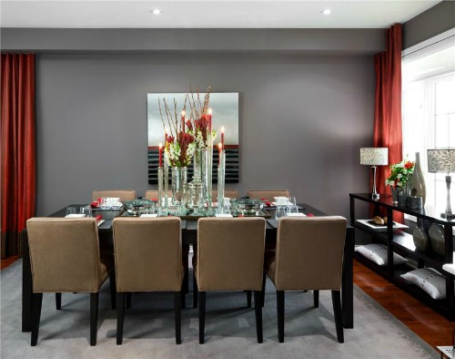 Ideas Home Decorating Tips Wallpaper Styles