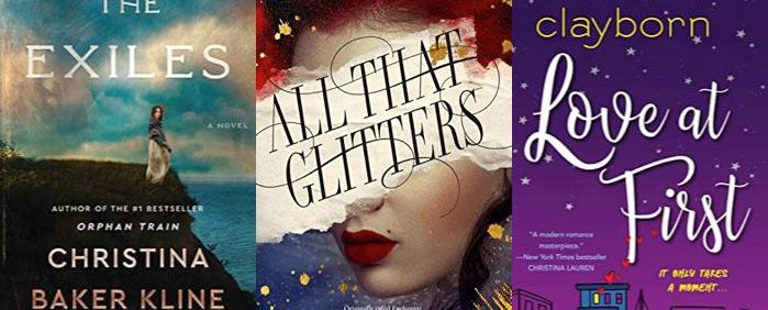 Book Riot's Deals of the Day for July 16, 2021