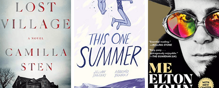 Book Riot's Deals of the Day for July 31, 2021