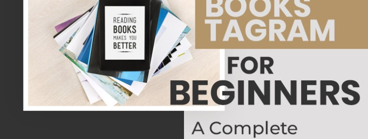 Bookstagram For Beginners: A Complete Beginner's Guide
