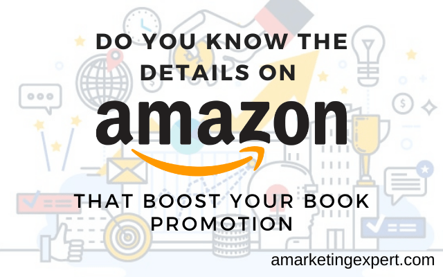 the-small-changes-that-can-amp-up-your-book-promotion-on-amazon The Small Changes That Can Amp up your Book Promotion on Amazon
