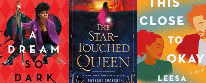 Book Riot's Deals of the Day for August 13, 2021