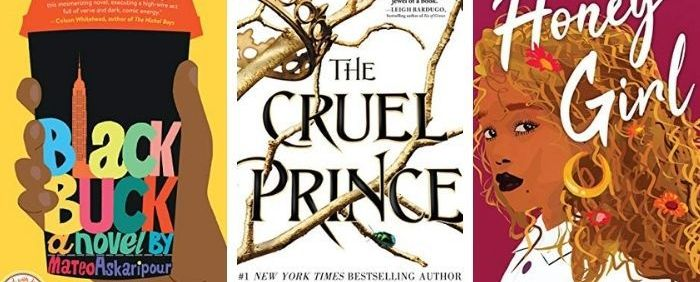 Book Riot's Deals of the Day for August 22, 2021
