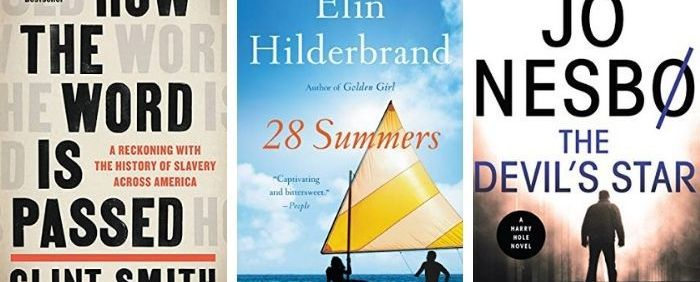 Book Riot's Deals of the Day for August 29, 2021