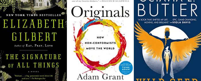 Book Riot's Deals of the Day for August 9, 2021