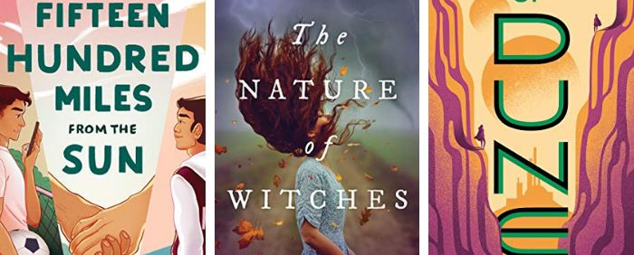 Book Riot's Deals of the Day for September 26, 2021