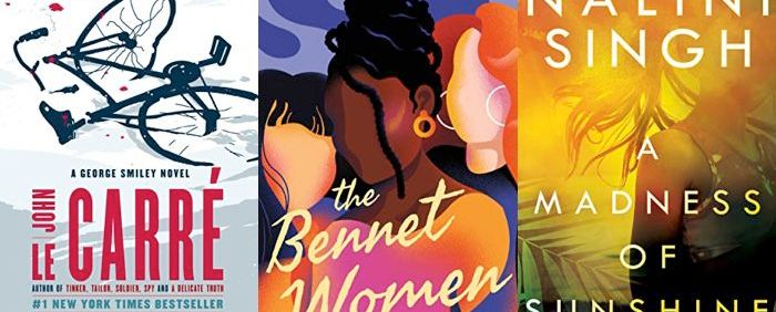 Book Riot's Deals of the Day for September 3, 2021