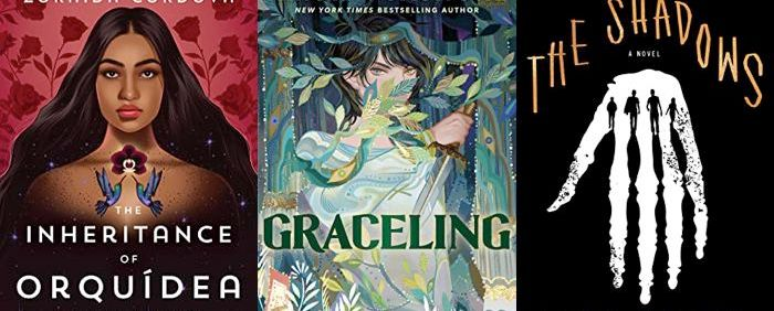 Book Riot's Deals of the Day for October 12, 2021