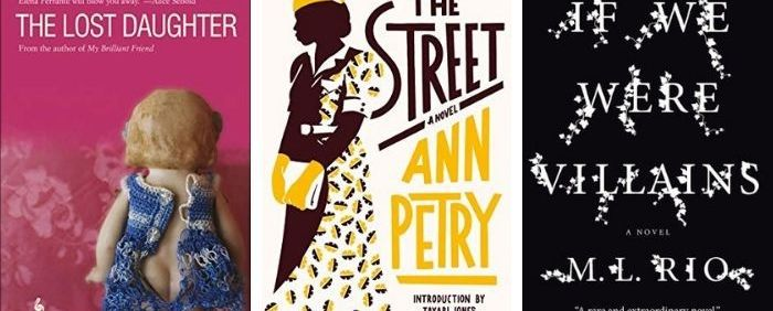 Book Riot's Deals of the Day for October 9, 2021