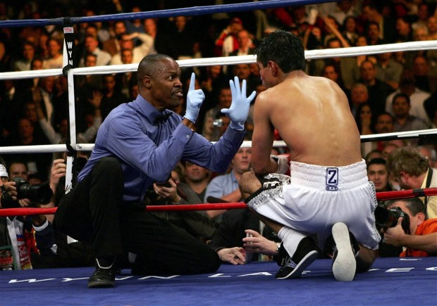 How Many Times Did Manny Pacquiao Get Knocked Out? ... - MANNY CONOR 3 - 2021