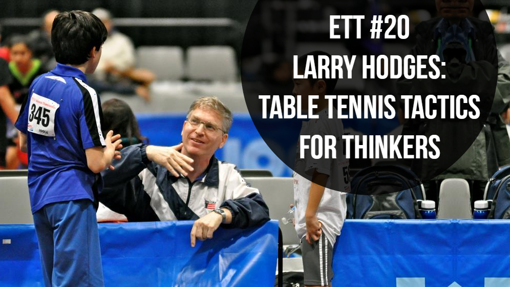 larry hodges podcast