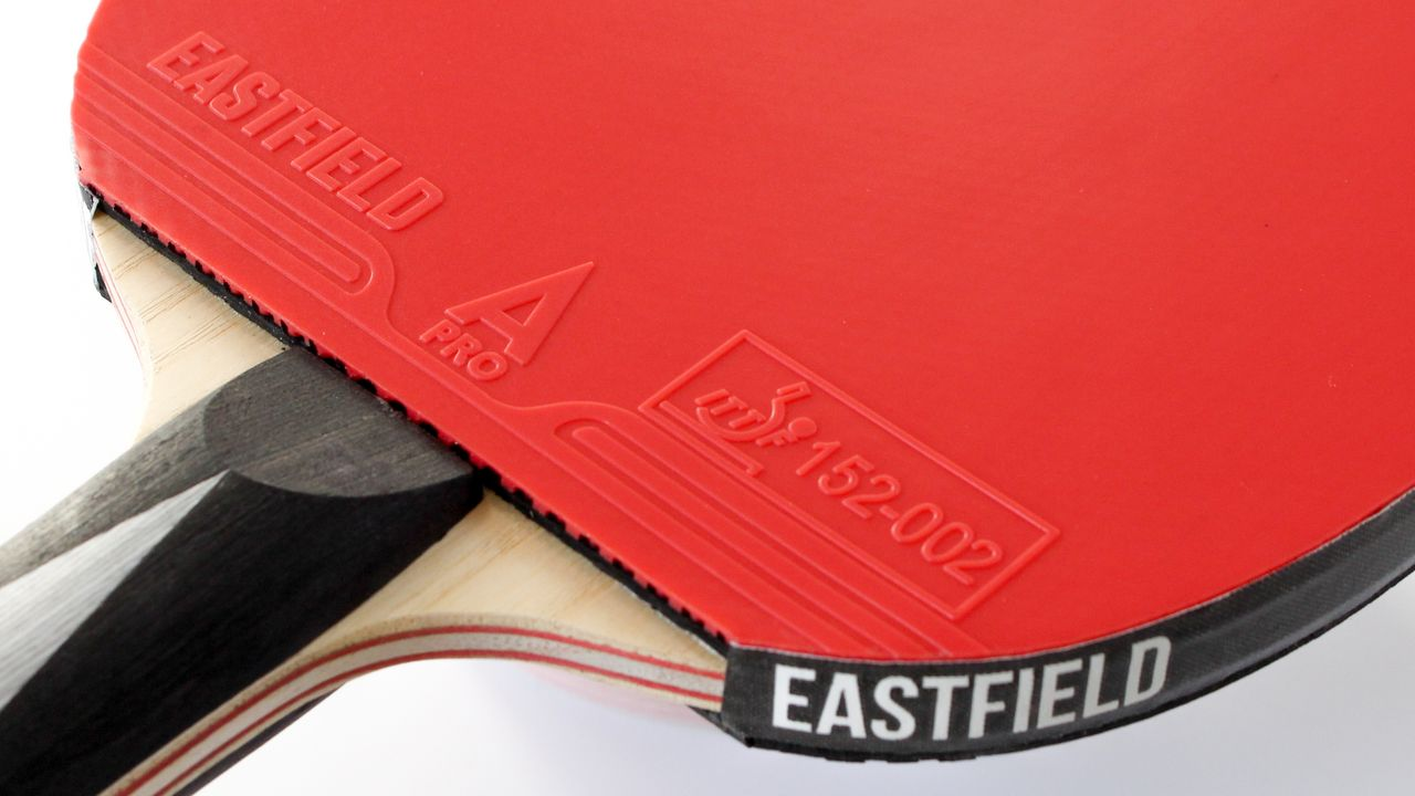 Eastfield Offensive Table Tennis Bat Review