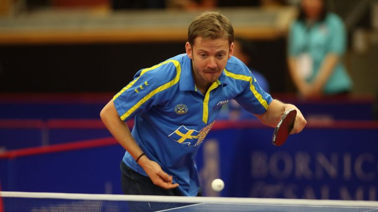 3 Table Tennis Serves Every Player Should Use