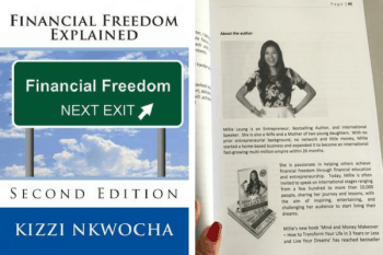 Millie Leung Financial Freedom Explained