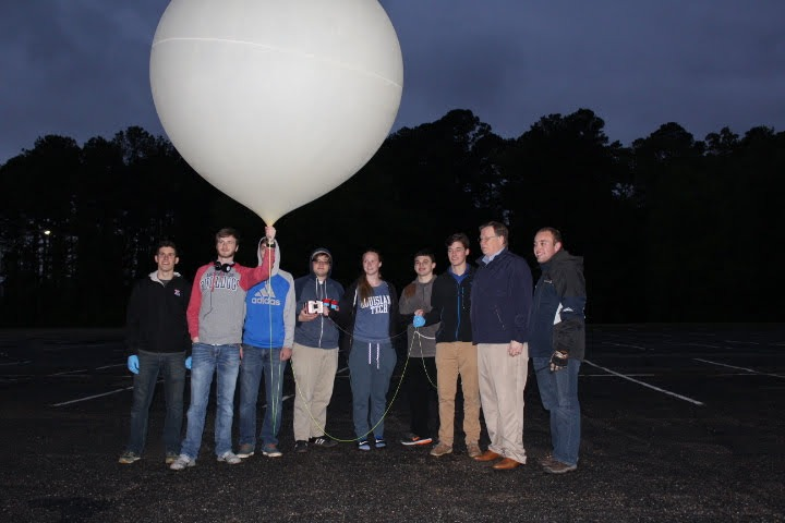 HAB3 Successfully Launched and Recovered