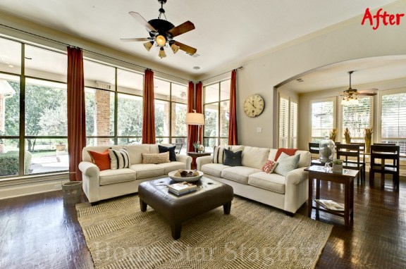 Home Staged by Stager Trainer Karen Otto
