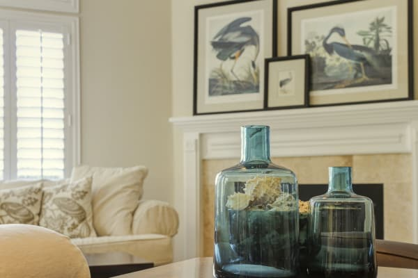 occupied home staging enhancements
