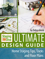 design guide for home stagers