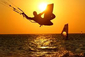 Kitesurf Stagnone