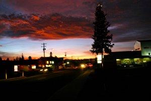 Joels Sunset Pic