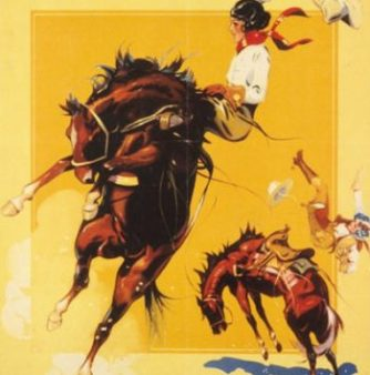 rodeo weekend in prineville | Crooked River Rodeo