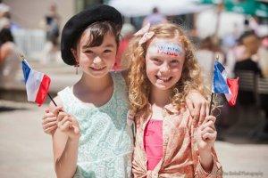 weekend events | festivals | fairs | vive la france