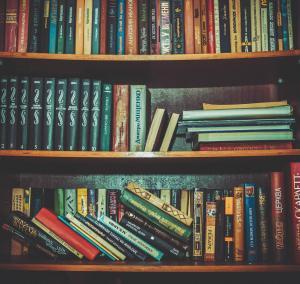 weekend, books