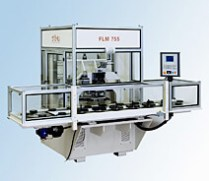 FLM 755 finishing machine