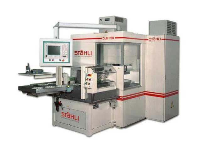 Semi-automation Machine