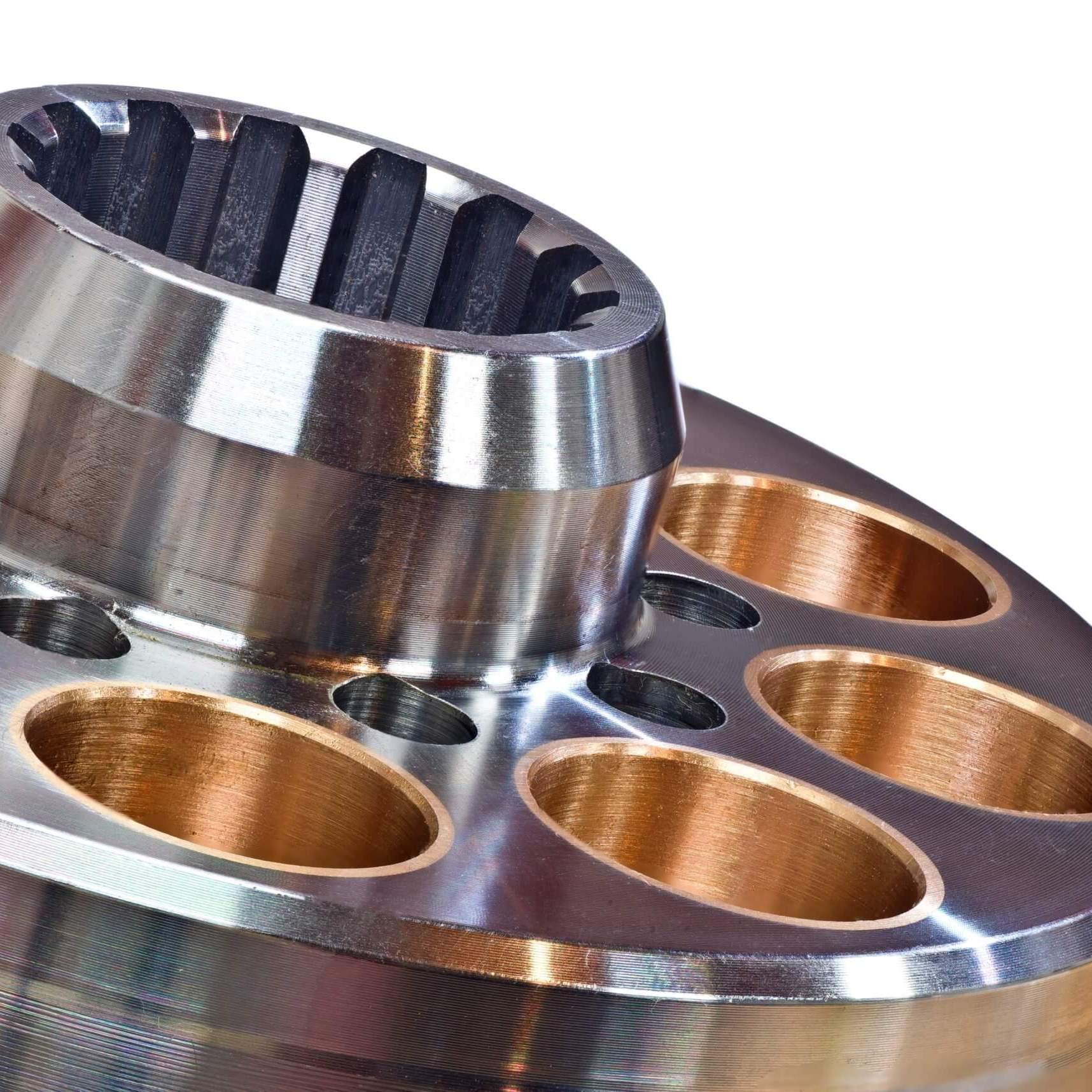 Hydraulic Cylinder Block