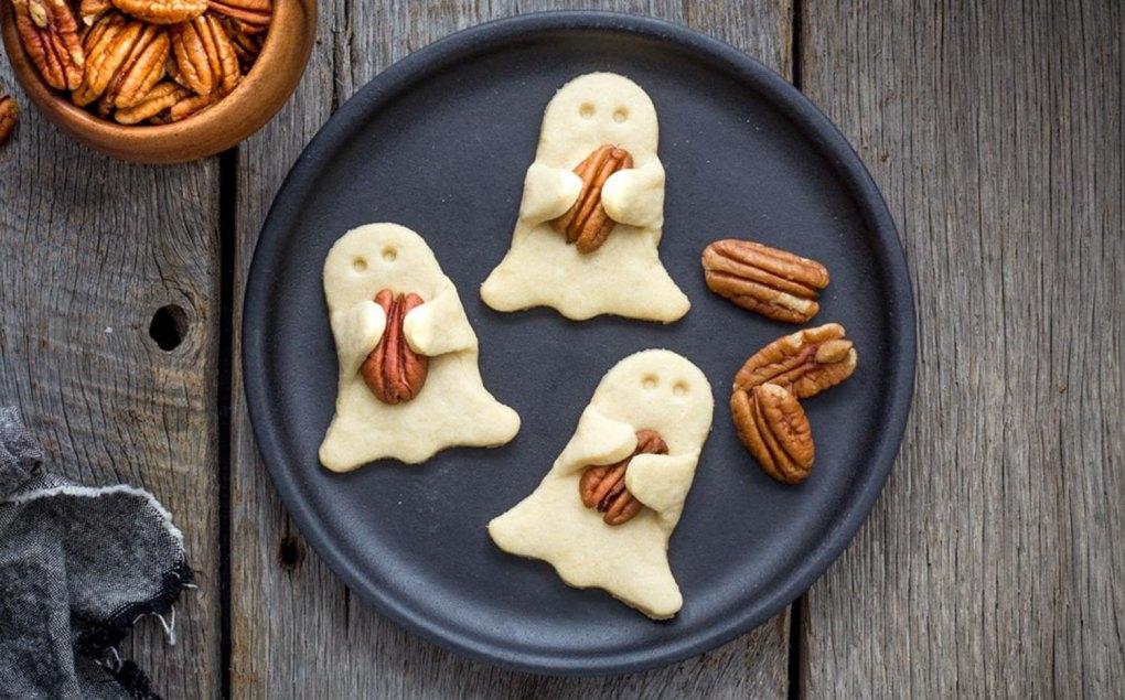 Halloween recipes with pecans