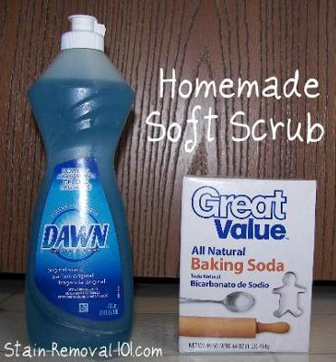 Green Cleaning Recipes For All Purpose Cleaner