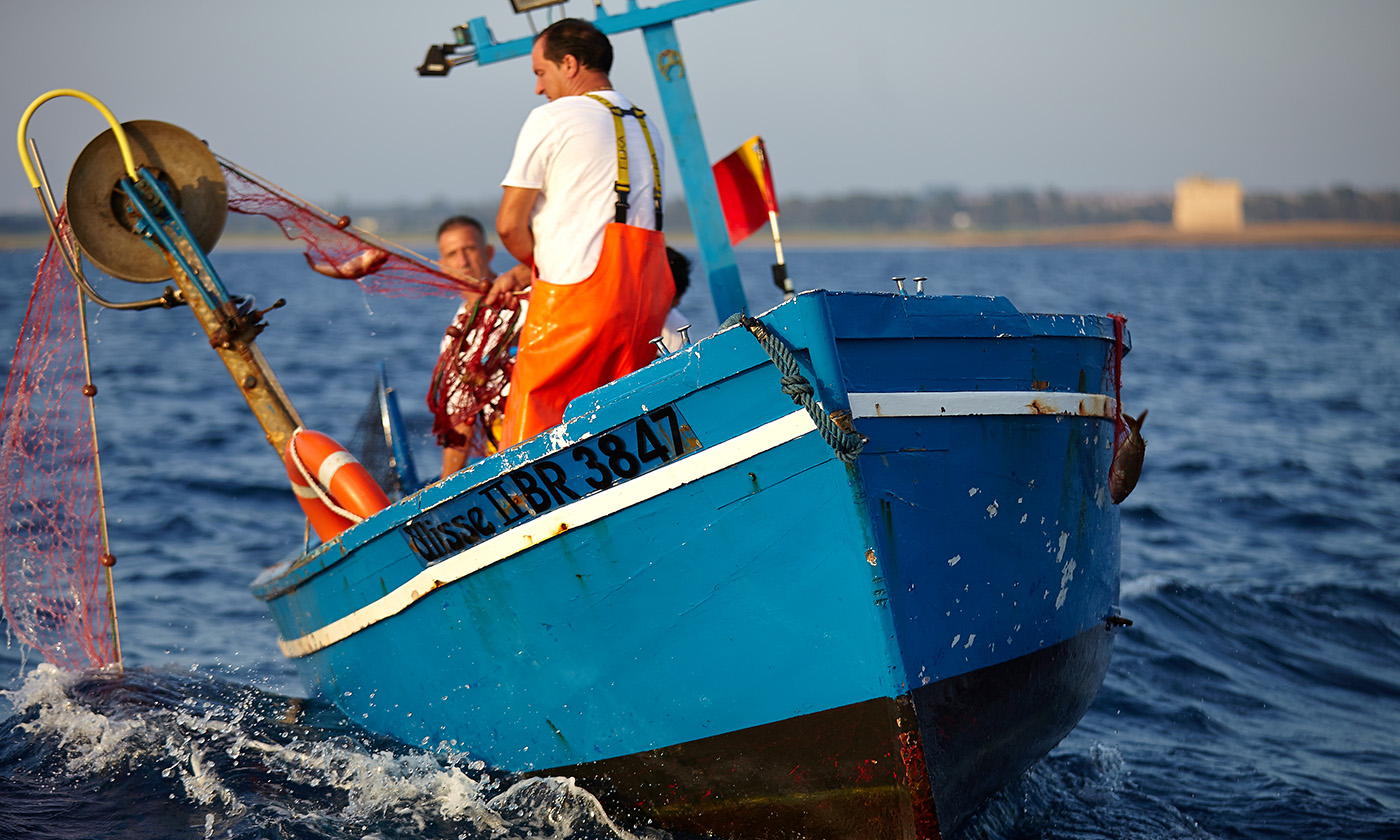 Lessons from an Italian Fishing Community