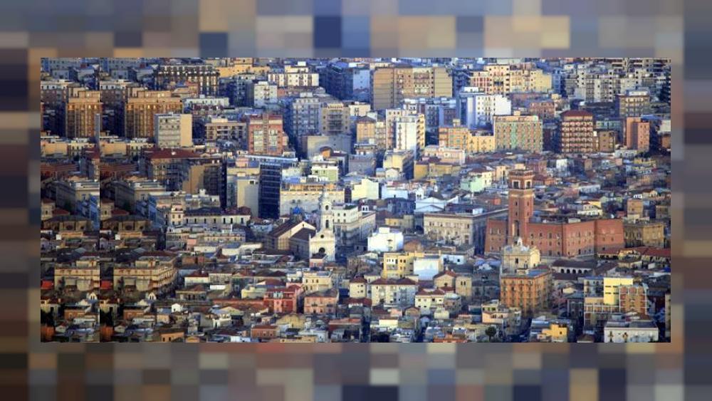 How the tiny Italian city of Foggia became a mafia battleground