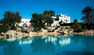 Pretty Puglia: An Italian region relatively undiscovered by holidaymakers | Beach Holidays | Travel