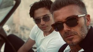 Inside The Beckham Family Holiday in Puglia