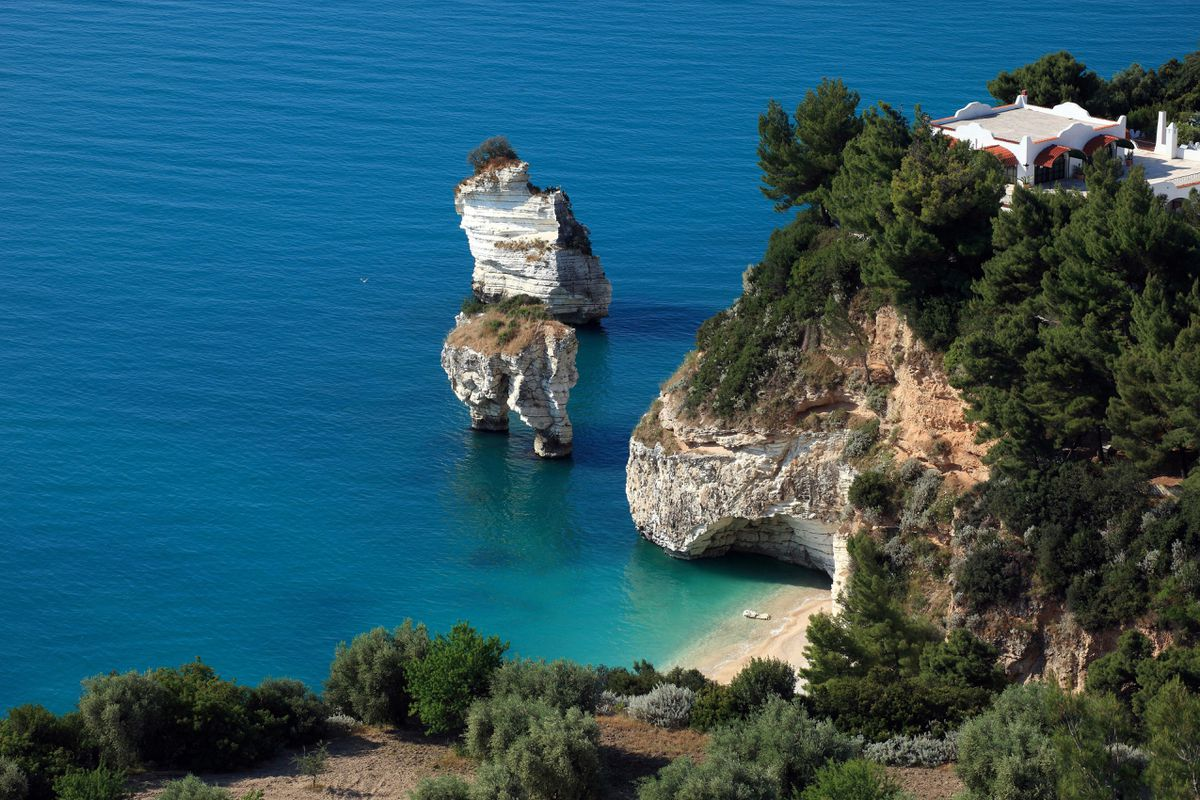Amazingly Beautiful Beaches In Italy To Check Out Now