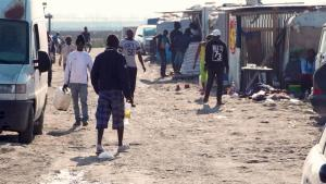 How migrants are exploited in Italy's tomato fields – CNN Freedom Project