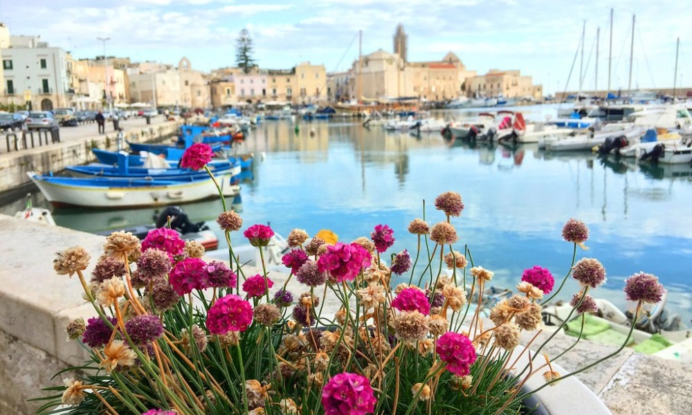 Five Reasons to Go on Holiday in Apulia, Italy