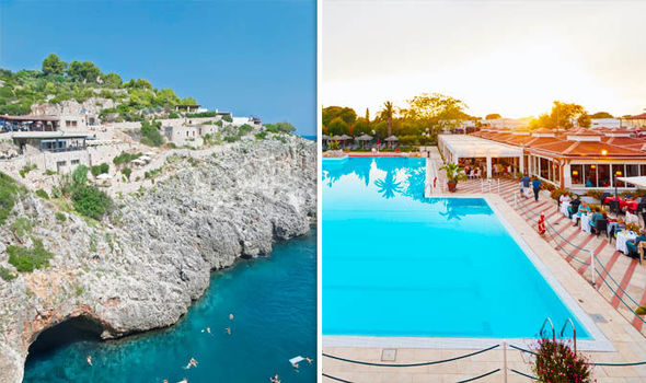 Apulia is beautiful and away from Italy's crowds
